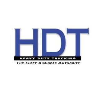 Heavy Duty Trucking- May, 2014