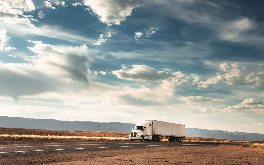 TMC 2018 show report – Smart Trailers take center stage