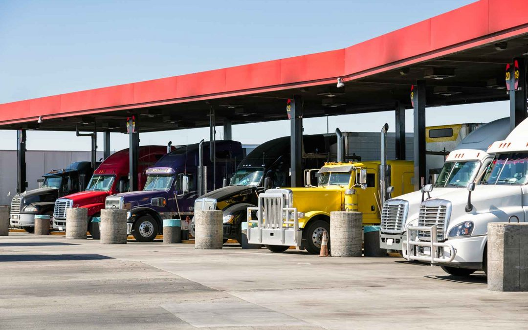 How Texas plans to crack down on overweight trucks