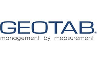 Geotab management by measurement