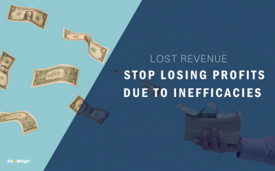 Stop losing profits due to Inefficacies