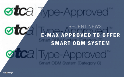 E-Max approved to offer Smart OBM system